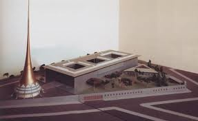 spire art centre melbourne roy grounds - Google Search