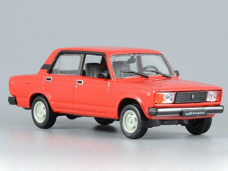 Die cast 1//43 Modellino Auto GAZ Volga M21 Russia