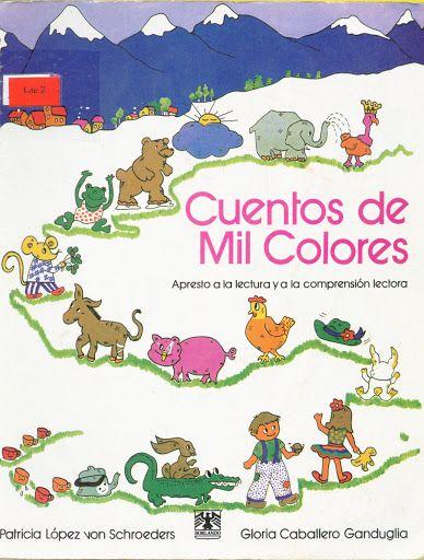 cuentos de mil colores - Ingrid Soledad - Álbumes web de Picasa