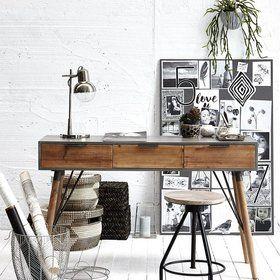Cómo crear un espacio de trabajo que favorece la productividad