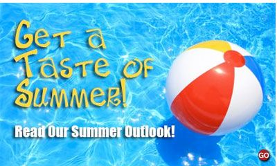 UK Summer 2014 Outlook (June, July & August) @ http://www.exactaweather.com/Special_Offers.html  Exacta Weather have accurately forecast the last 5 UK summers from several months in advance!
