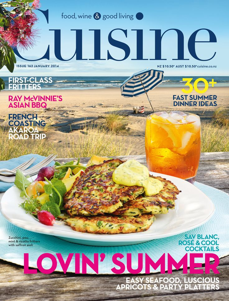 Issue 162: Lovin' summer