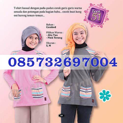 Qirani Atasan Model 51 Hubungi 085732697004
