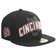 Cincinnati Bengals Snapback