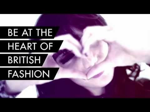 34 days to go people... just 34 days!  Clothes Show Live 2012 TV Advert