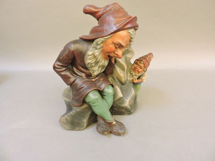 551 Best Images About Gnomes Lots Of Em On Pinterest