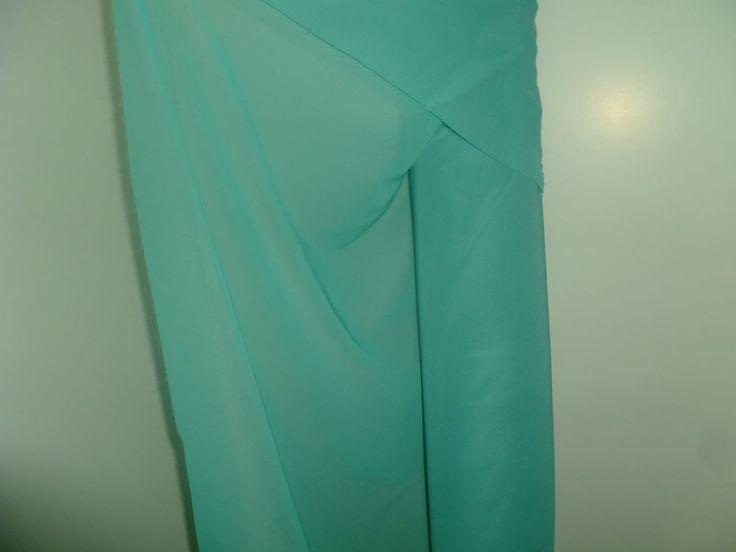 Hi-Multi Chiffon Fabric in Jade - approx 42m
