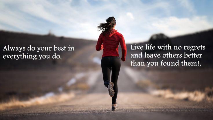 MAKE EACH DAY A BETTER YOU 💪 💪  #running #runners #marathons