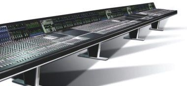 this is what you need for professional film mixing..