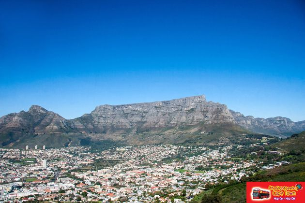 The most beautiful mountain!  http://citysightseeing-blog.co.za/2014/08/28/a-tourist-in-my-home-town-cape-town/