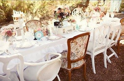 A Stylish Affair, Kelowna Wedding & Event Planner: Infuse your Wedding with VINTAGE decor!