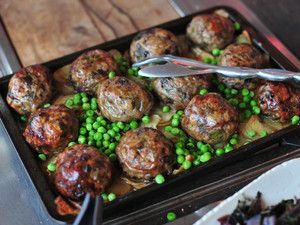 Serious Eats: Meatball Week   Serious Eats