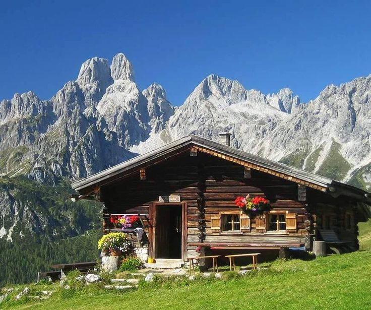 296 Best Austrian German Swiss Homes Images On Pinterest