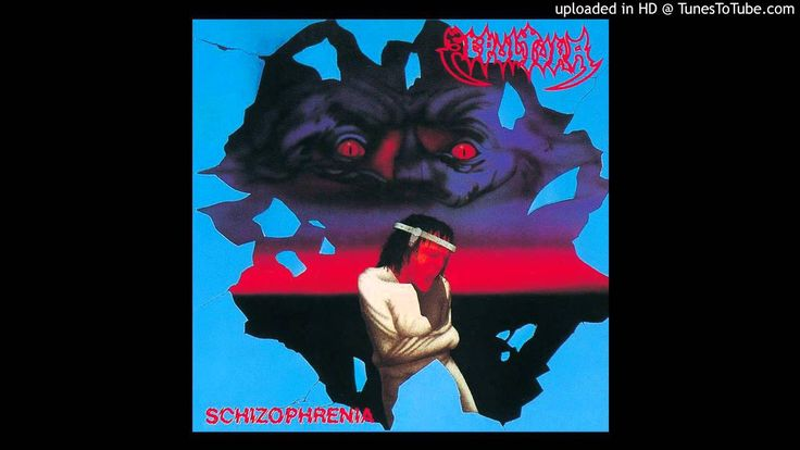 77 best sepultura images on pinterest metal bands metal music sepultura schizophrenia by precision series thecheapjerseys Choice Image