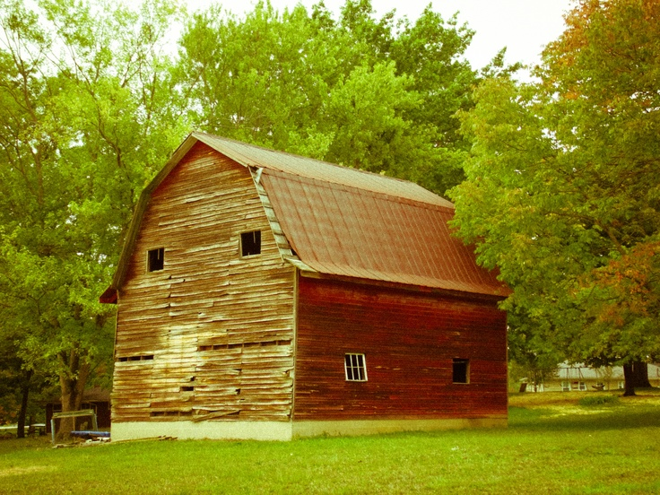 16 best charlestown indiana images on pinterest indiana for Barn house indiana