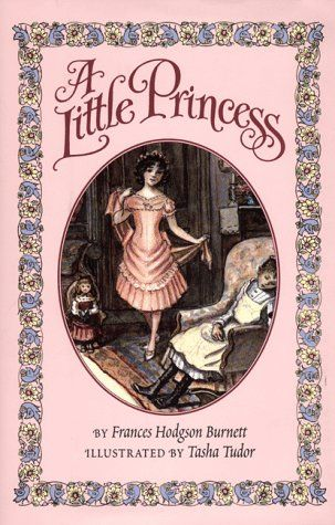 The Little Princess, Frances Hodgson Burnett
