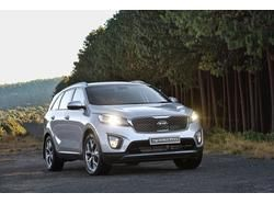 Kia Sorento - First drive impression #launch