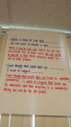 argumentative essay ny times