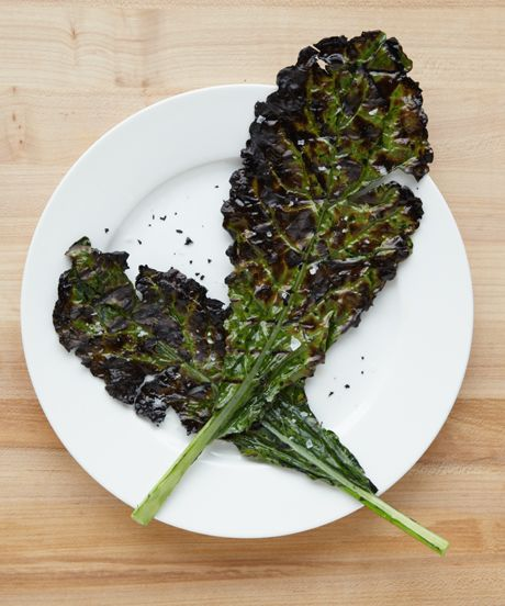 how to cook kale greens recipe