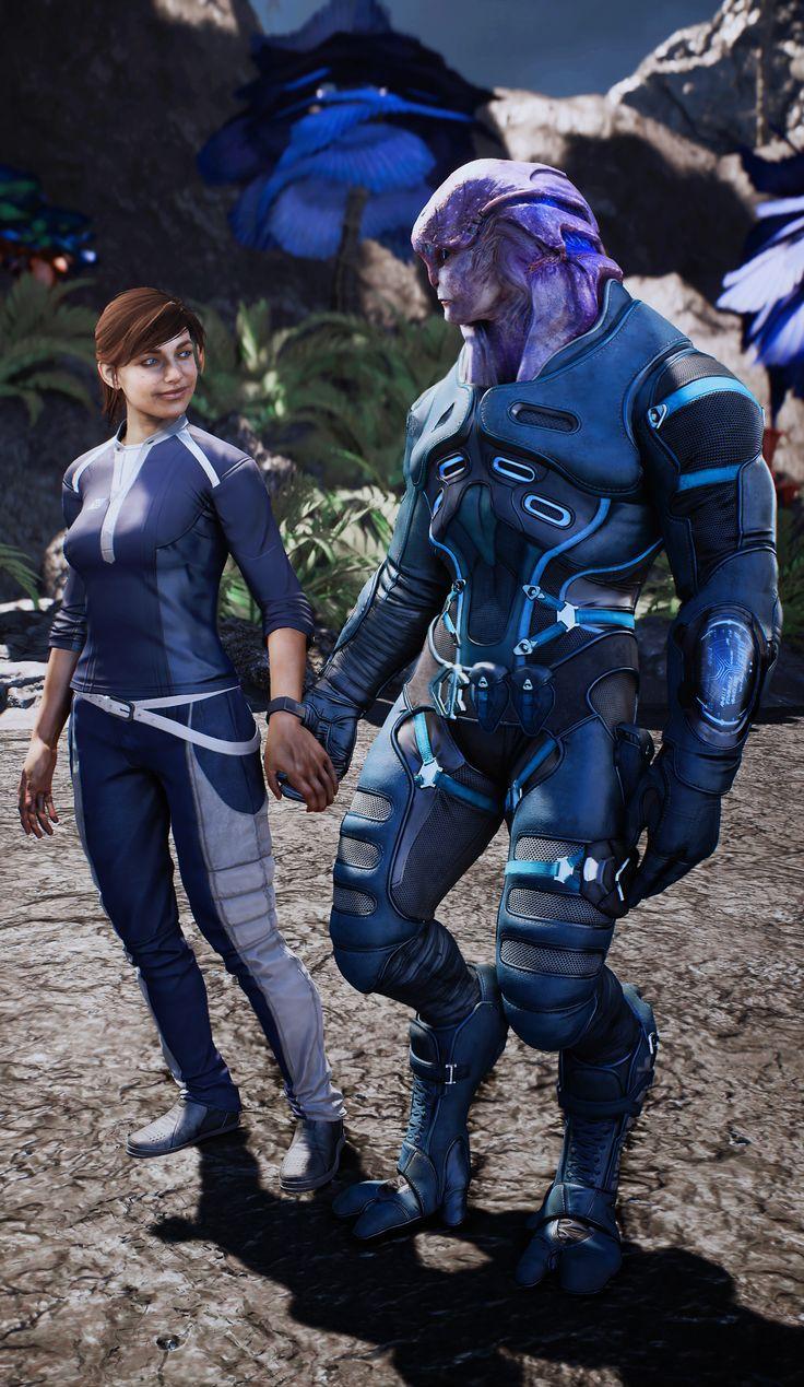 952 Best Images About Mass Effect On Pinterest Mass