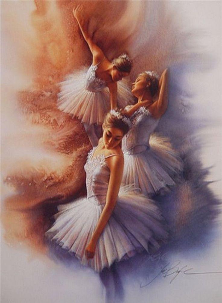 годы советские картинки для декупажа балерины танец кафедры технологии