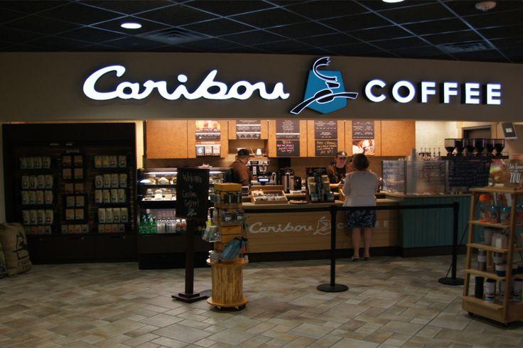 Caribou Coffee Bloomington Il