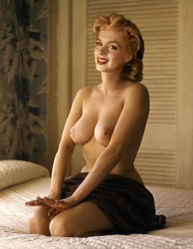 Marilyn Monroe Nudes 58