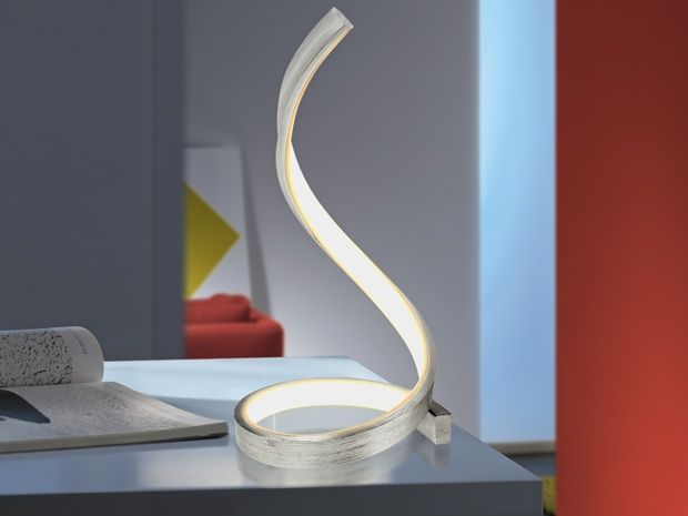 led tischleuchte snake tweenlight licht leuchten pinterest bauhaus light led and haus. Black Bedroom Furniture Sets. Home Design Ideas