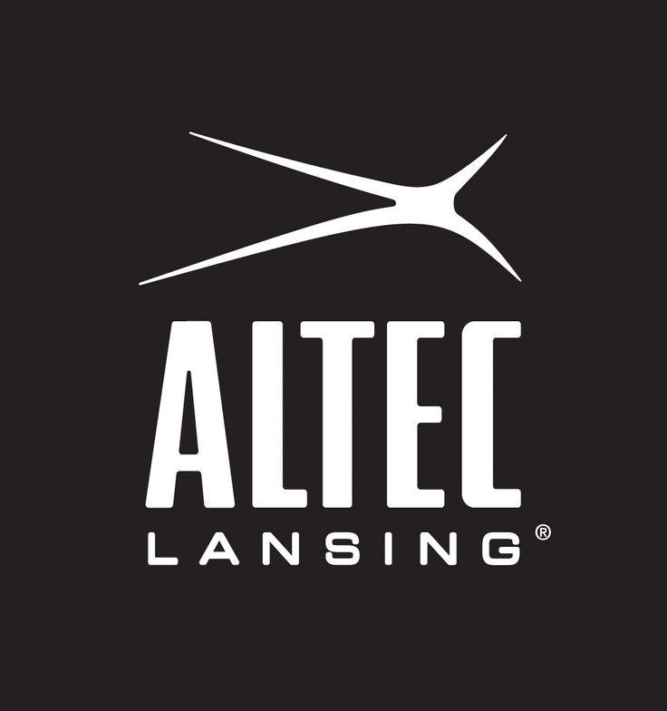 Altec Lansing (som konsulent)