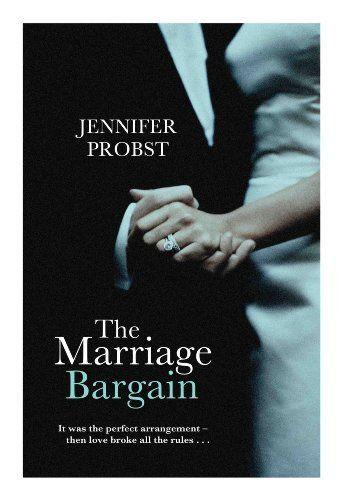22 best jennifer probst images on pinterest casamento mariage and the marriage bargain ebook by jennifer probst rakuten kobo fandeluxe Choice Image