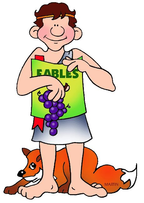 Aesop and His Fables - Ancient Greece for Kids