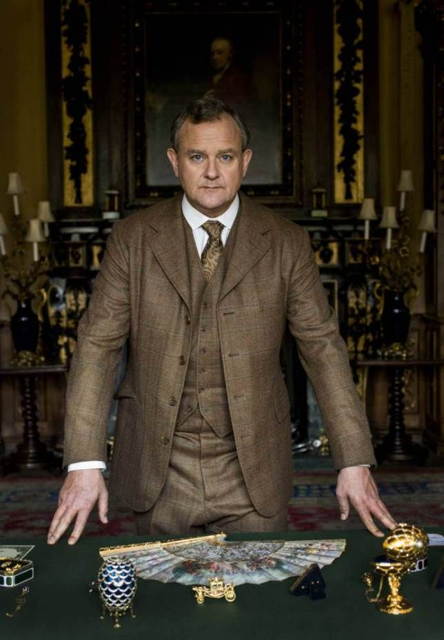 Downton Abbey season 5: Five unanswered questions from episode 3 | Metro News