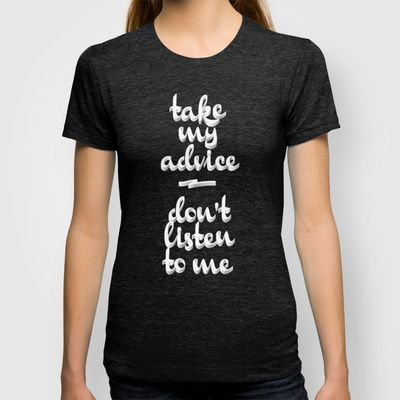 Irony (Green) T-shirt by Nameless Shame - $22.00