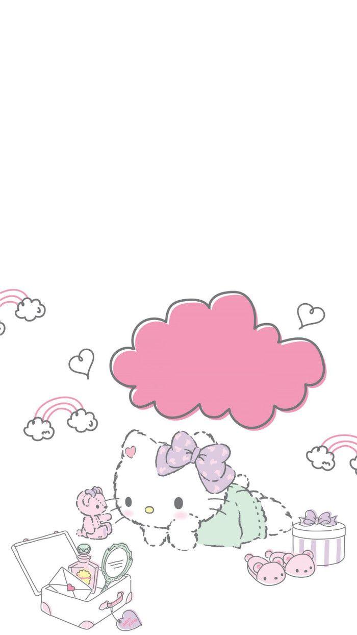 #hello kitty# #kitty控# #sanrio# #可爱# #wallpaper# #手机壁纸# #背景# #锁屏# #壁纸#