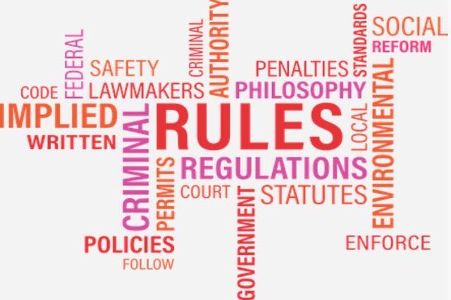 #Criminal #Compliance y Naturaleza Jurídica