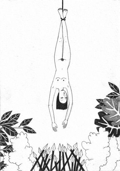 upsidedown | Flickr: Intercambio de fotos