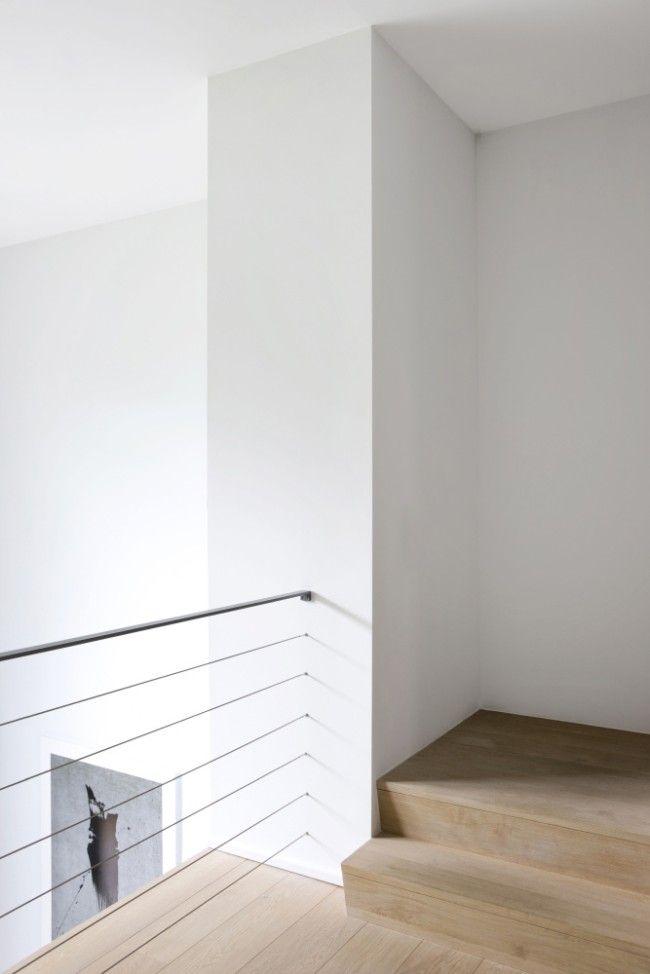 simple railing
