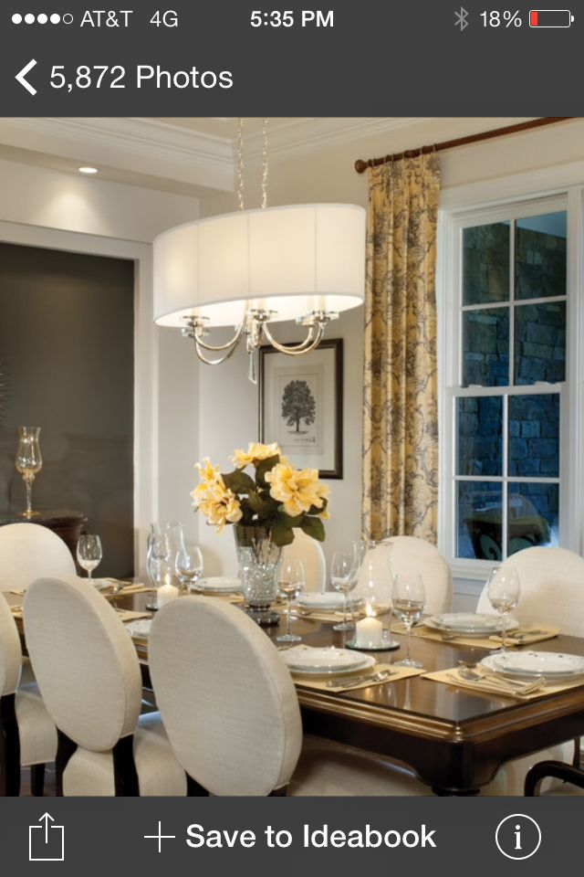 77 best dining rooms images on pinterest | dining room, formal