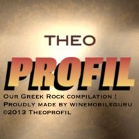A compilation of the most lovely Greek rock songs proudly made by winmobileguru. © Theo Profil 2013 Feel free to write your comments! www.theoprofil.com
