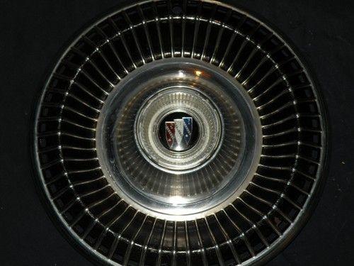 Image of Buick Lesabre 1965-1966 Center Cap