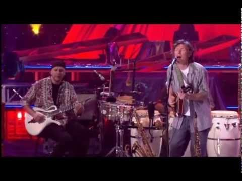 STEVE WINWOOD live at concert 2004 (full version) — WINWOOD ~ It's Winwood, what else can I say?