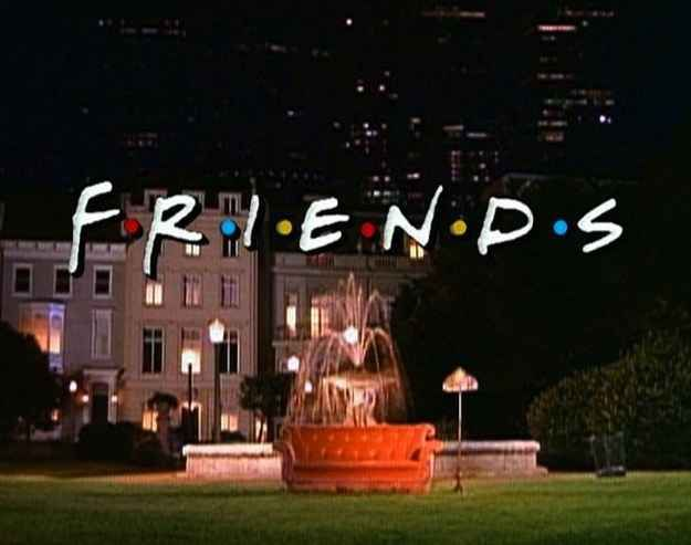 "The 15 Funniest ""Friends"" Episodes"