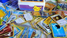 How to Build an Effective Pokemon Deck (TCG): 9 Steps