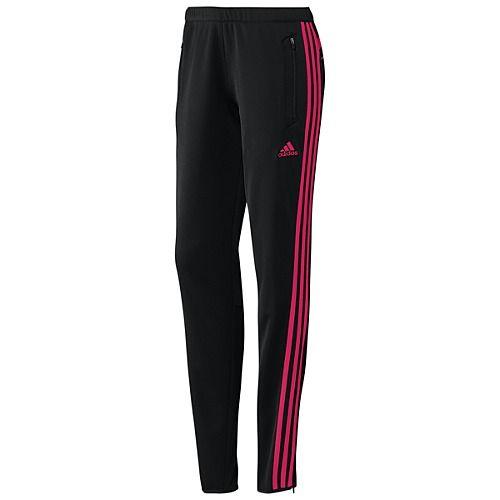 adidas Tiro 13 Training Pants 4.7 / 5 76 reviews Women's adidas Soccer  Apparel TIRO 13