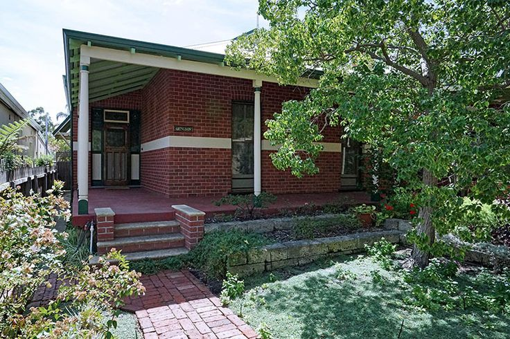 Recently sold house - 11 Stanley Street - Mount Lawley , WA