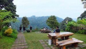 Sudah pernah ke Cadas Jontor Bandung?