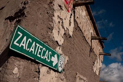 Zacatecas - Tierra de Mi Padre