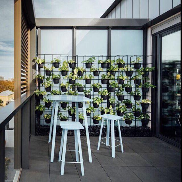 Our new Otis Bar Table and bar stools in beautiful horizon blue. #arkofurniture #otistable #otisbarstool #denfair2016 #apartmentliving #australianmade #australiandesign #madeinmelbourne arkofurniture.com...