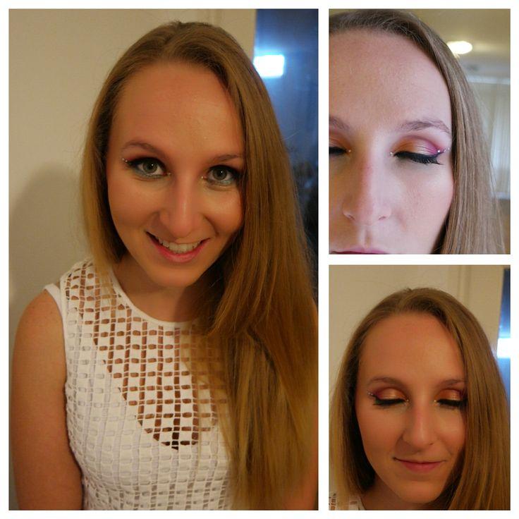 DeleneSera | makeup | fairytale