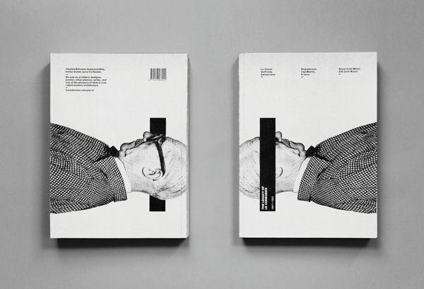 The Legacy of Le Corbusier by Enle Li